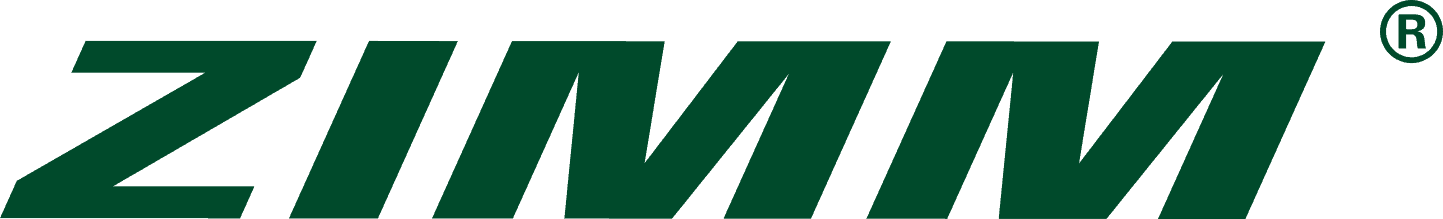 Zimm Logo Green