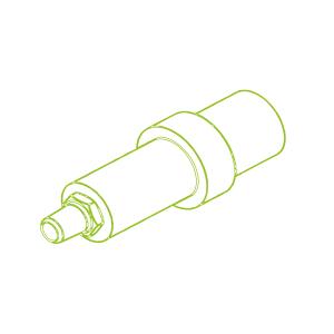Boulon de palier LBB | Support de palier LBB