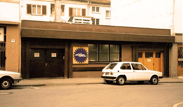 L'histoire de Zimm 1977