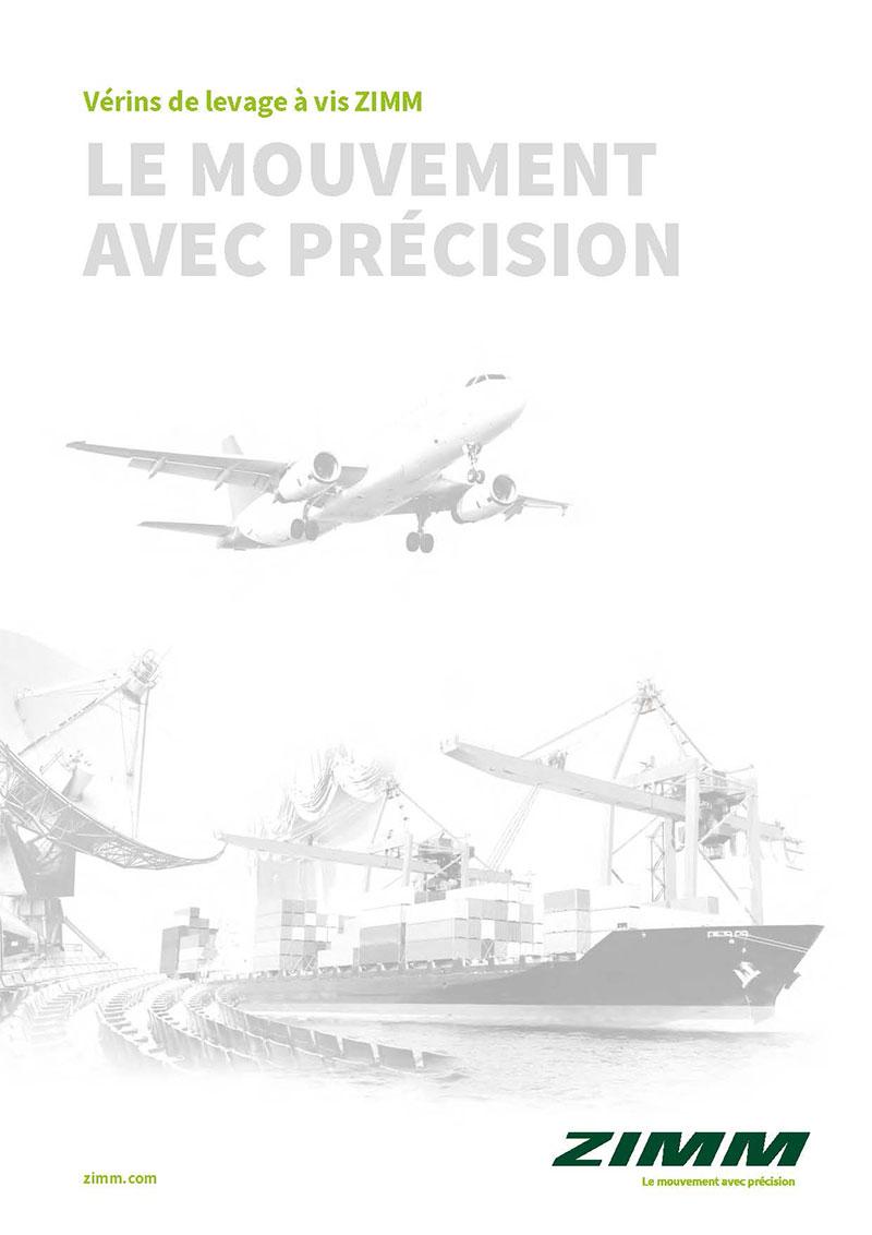 Le mouvement avec précision | Français